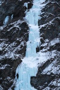 ľadopády