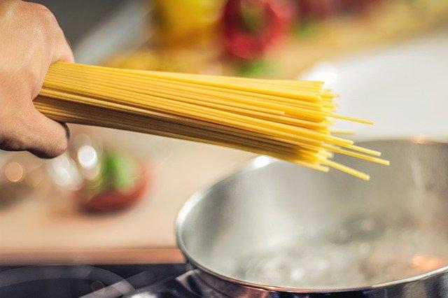 spagety bezlepkkove